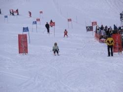 30. Jahre Skiclub Falkenau - Skirennen - 30.01.